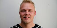 Dannie Wies, pædagog på Botilbudet Gården