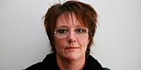 Hanne Grau, social- og sundhedsassistent på Botilbudet Gården